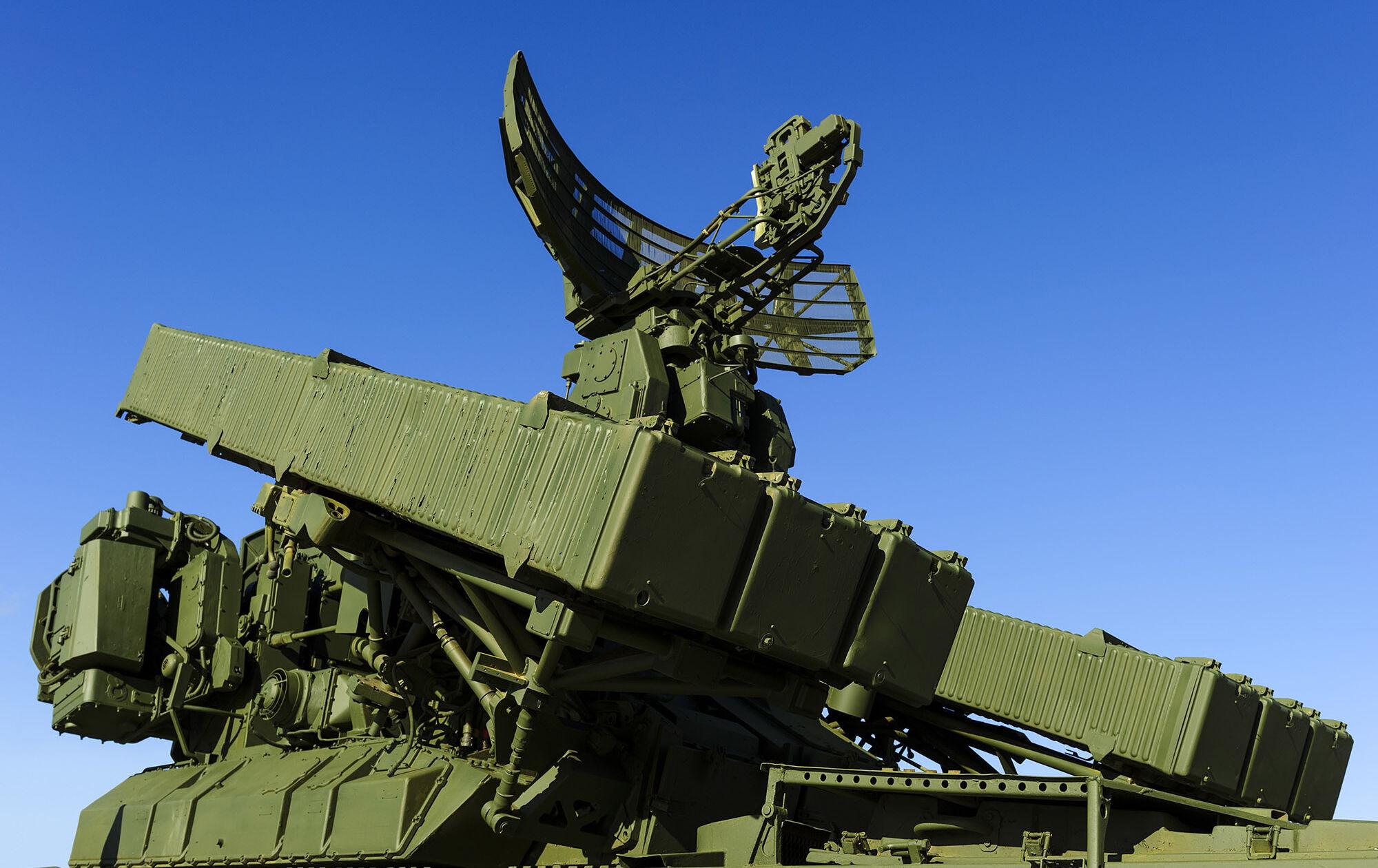 Radar-Defence